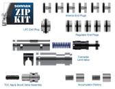 6R140 Sonnax Performance Zip Kit