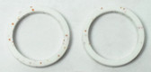 4L80E Turbine Shaft to Forward Drum Teflon Seal [Set of 2] (1991-1997)