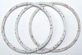 4L80E Center Support & Stator Teflon Sealing Rings (1991-1997)