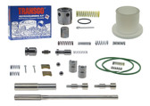 5R55W 5R55S Transmission Shift Reprogramming Kit (2002-2010) TransGo