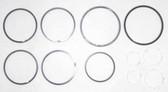 4L80E Sealing Ring Kit (1997-2011) 5T-6P