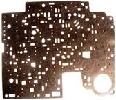 4L60E Valve Body Separator Plate Upper Gasket (2001-2006) 24211921