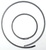 700R4|4L60E 2-4 Servo [Corvette Style] Teflon Sealing Rings (1982-UP)