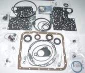 4L60E|4L65E Gasket & Seal Overhaul Rebuild Kit w/o Molded Rubber Pistons