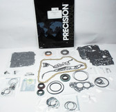 4T65E Gasket & Seal Overhaul Rebuild Kit w/o Molded Rubber Pistons (1997-2006)