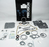 4T65E Gasket & Seal Overhaul Rebuild Kit w/ Molded Rubber Pistons (1997-2006)