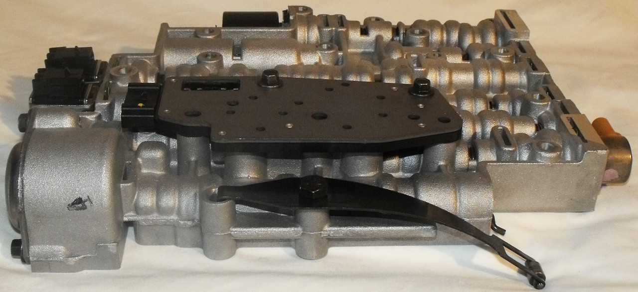 Rebuilt 4L60E Valve Body (1993-1994) 8678393 Full Sonnax Updates