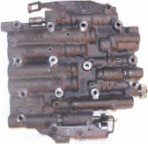 GM Transmission Parts - 700R4 | 4L60E | 4L65E - Valve Bodies