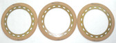 TH350 Intermediate Clutch Friction Pack [Set of 3] (1969-1986)