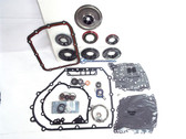 TAAT Transmission Gasket & Seal Overhaul Rebuild Kit w/ Pistons (1991-2004)