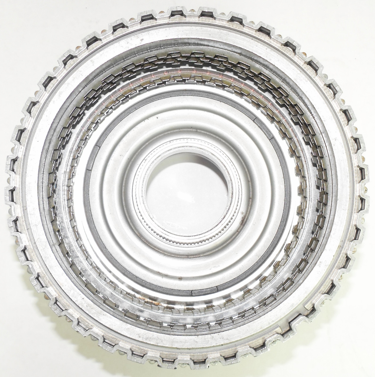 6L90E Forward & Direct Drum Assembly (2007-UP) Loaded