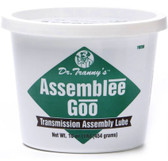 Dr. Tranny Assemblee Goo by LubeGard.  Buy the firm green style, designed for warm climates from Global Transmission Parts today!