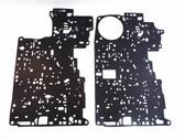 A4LD Valve Body Separator Plate Gasket Set (1985-1995)