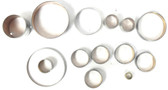 E4OD Master Bushing Kit (1989-UP) 14-Piece