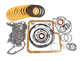 C6 Banner Transmission Rebuild Kit