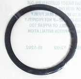 A500 Front Clutch Piston Inner Lip Seal (1988-2004) Aftermarket Fix 3515176