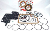 4R100 Banner Transmission Rebuild Kit (1998-2004) Basic Overhaul & Raybestos Friction Module