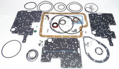 E4OD Transmission Overhaul Rebuild Kit (1996-1998) w/o Pistions