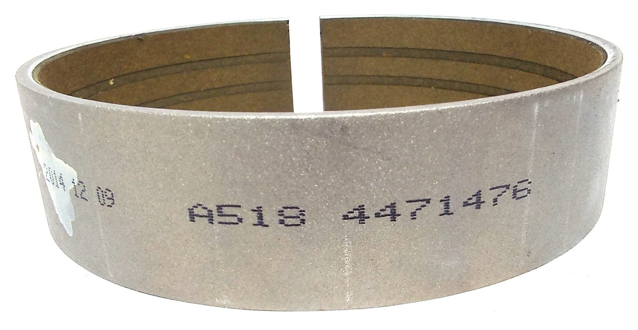 A727|A518 Rear Band - Aftermarket (1962-UP) 6 25'' Wide 4471476