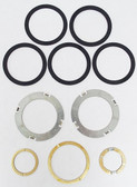 TH400 Thrust Washer Kit w/ Selectives (1964-ON)
