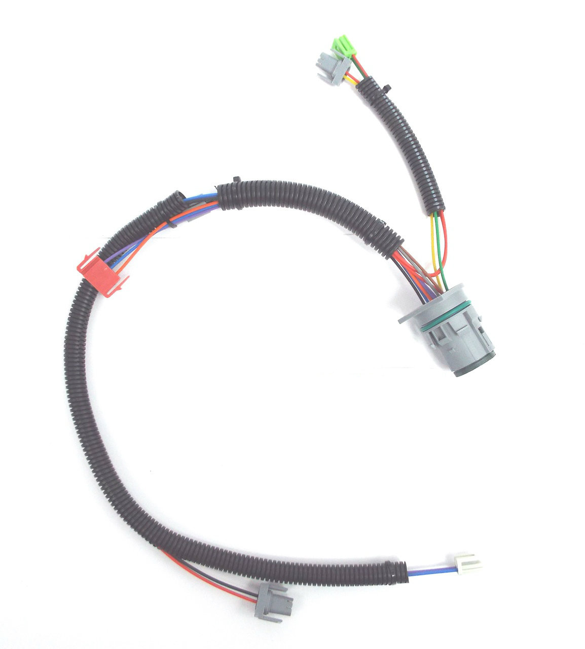 Remarkable 4L80E Internal Wiring Harness 2004 Up 24200161 Global Wiring Database Wedabyuccorg
