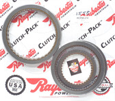 6L90E clutches manufactured in the USA by Raybestos Powertrain.  Buy now!