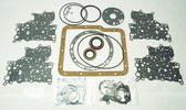 Powerglide Overhaul Kit (1962-1973) 7-Metal Rings