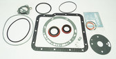 Powerglide High-Performance Overhaul Kit (1962-1973) 1-Metal 4-Teflon Rings