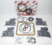 Powerglide Banner Rebuild Kit: Overhaul & Raybestos Blue Plate Special Friction Module (1962-1973)