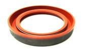 AOD|FMX|C4|C5|C6 Front Pump Metal Clad Seal w/o Flange | C2AZ-7A248-A