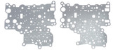 Powerglide Valve Body Gasket Set (1962-1966) Upper & Lower