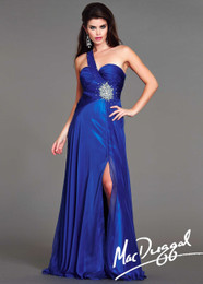 Mac Duggal Flash Collection 6338L Royal