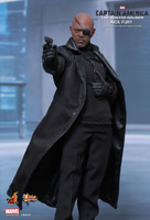 MMS315 Nick Fury Winter Soldier 1