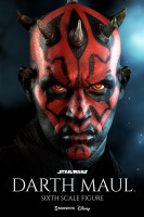 100156 Star Wars Darth Maul Duel 1