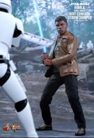 MMS346 Star Wars Finn & Riot Stormtrooper 1