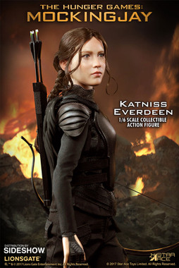 SA0035 Katniss Everdeen 1