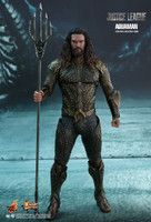 MMS447 Aquaman Justice League 1