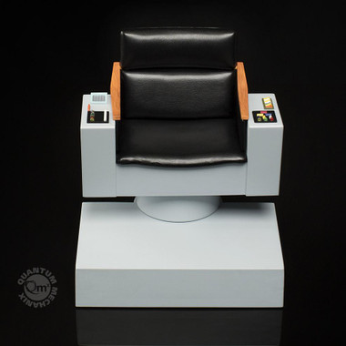 Star Trek Captain's Chair 1