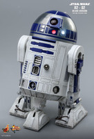 MMS511 R2 D2 Droid Deluxe 1
