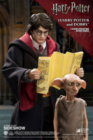 SA8011B Harry Potter & Dobby 1