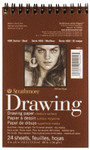 "341638, Strathmore Drawing 400 Series, 4""x6"""