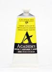 373506, Grumbacher Academy Acrylics, Cadmium Yellow Light, 90ml.