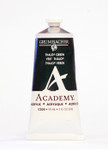 373518, Grumbacher Academy Acrylics, Thalo Green (Blue Shade), 90ml.