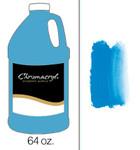372901, Chromacryl School Acrylic, Cobalt Blue, 64oz.