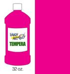 381021, Handy Art Tempera, Magenta, 32oz.