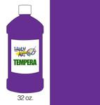 381024, Handy Art Tempera, Violet, 32oz.