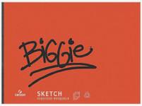 341630, Canson Biggie Sketch Pad
