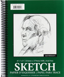 "341270, Richeson Sketch Diary, 9""x12"""