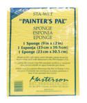 """419094, Masterson Sta-Wet Painter's Pal, Sponge Refill, 9""""x12"""""""