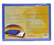 """419090, Masterson Artist Palette Seal, 16""""x12"""""""